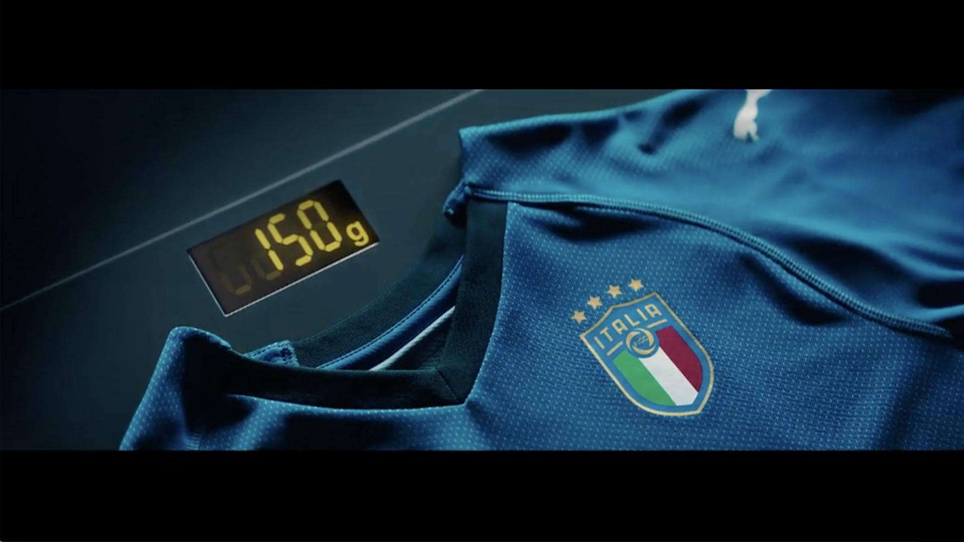150 grammi – Eni con l'Italia.