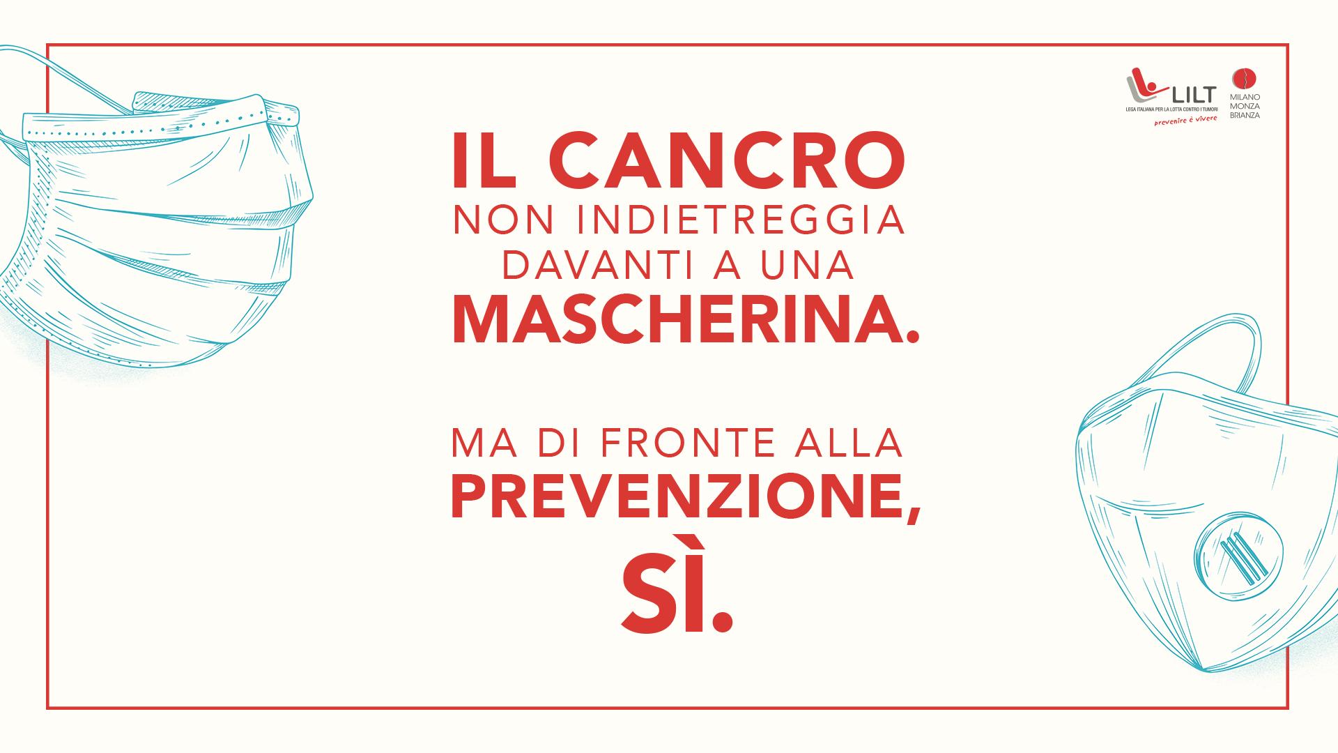 Sostegno alla prevenzione oncologica